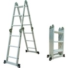 TELESCOPIC LADDER TLF-04