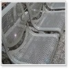 stainless steel wire mesh sink strainer