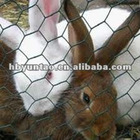 rabbit fencing mesh hexagonal wire netting