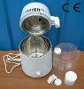 New design household water distillation
