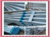 galvanizing pipe