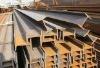 I beam section