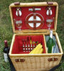 beautiful picnic baskets