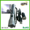 Solar led torch for christmas gifts,logo accepted