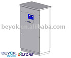 Skid-mounted Ozone Generator for water treatment