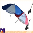 clip on umbrella,stroller umbrella,universal children parasol