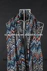 XH-1087 New summer 100% polyester Fashion scarf