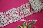 new cotton embroidery lace trim