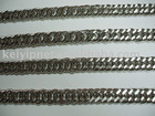 double chain/jean chain belts/parallel chain