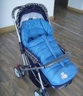 baby footmuff/baby sleeping bag/stroller bag