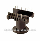 EC type coil and transformer bobbins