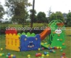 Ball Pool with Slide Toys for Children