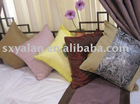 Hotel cushion,hotel cushion cover,bed cushion