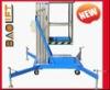 Mobile Aluminium Work Platform(Single Mast)
