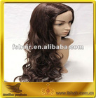 guangzhou china wholesale high quality brazilian hair 18inches natural wave full lace wig accept paypal