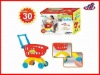 Cartoon Shopping Cart for kids
