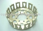 7075 Forged Clutch Cover