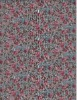 rayon OE printed knitting fabric