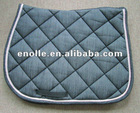 English Cotton Saddle Pads