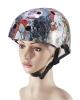 bicycle helmet(bike helmet, sports helmet)