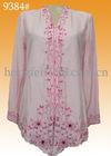 Kebaya/baju/embroidery blouse