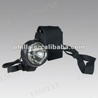 JGH-701 35w HID Headlights For Mining Bicycle. 3500Lm 11.1V 3200mAh Rechargeable Lithium Spotlight