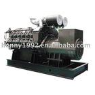diesel motor Googol QTA4320(output 1110-1250kVA)