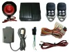 one way car alarm system 2 Control + horn