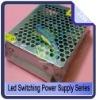 15V 60W Switching led power supply