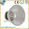 Newest Fin Aluminum IP54 Indoor 150W LED High Bay Light