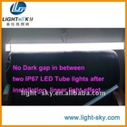 DC12V/24V Outdoor LED Tube for linear lighting