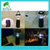 rechargeable mini protable LED outdoor lighting