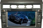 Car DVD Player KIA Opirus 2009