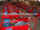 Single Cylinder diesel generators