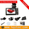 4.3'' honeywell car black box with gps logger & car DVR Combo