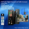 2~5W Full-Duplex Digital Audio Bidirectional Portable Transmistter for Traffic Command