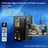 2~5W Full-Duplex Digital Audio Bidirectional Portable Transmistter for Traffic Command