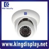 High Quality Economical Mini Size IR IP Security POE Camera