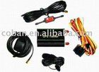 car tracking support remote control