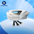 Hot Portable 1 Mhz Ultrasonic Beauty Equipment Body Slimming Machine KM-F608