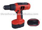 TH2701 12v Cordless Driver Drill