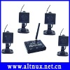 2.4G Digital Wireless Security Kit SN72