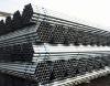 Superior quality galvanized steel pipe