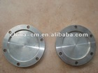 Stainless Steel CNC Machining Blind Flange