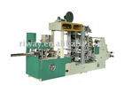 Automatic Folding & Printing machine