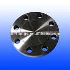 high quality and low price blind flange