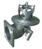 stainless steel bottom valve