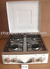Gas Stove Four Burners(gas oven .table gas cooker .)