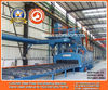 LCA2500 Shot Blasting Machine For Cleaning Steel Plate