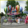 outdoor amusement products jumping machine